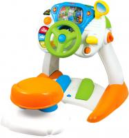 Развивающая игрушка Weina Умный водитель (2108) -