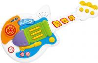 Музыкальная игрушка Weina Детская Рок-гитара (2099) -