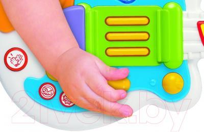 Музыкальная игрушка Weina Детская Рок-гитара (2099)