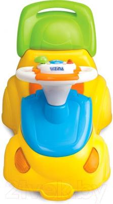 Каталка детская Weina Роудстер 2132 - общий вид