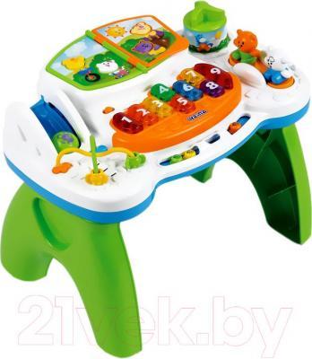 Развивающая игрушка Weina Игровое поле (2134) - общий вид