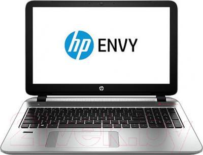 Ноутбук HP ENVY 17-k150nr (K1Q83EA) - общий вид