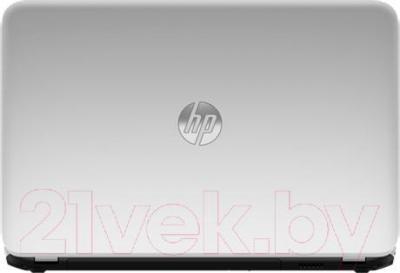 Ноутбук HP ENVY 15-j151nr (K6X80EA) - задняя крышка