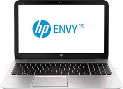 Ноутбук HP ENVY 15-j151nr (K6X80EA) - общий вид