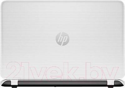Ноутбук HP Pavilion 15-p154nr (K1Y27EA) - задняя крышка