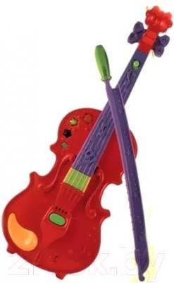 Музыкальная игрушка RedBox Электронная скрипка 23814 - общий вид