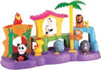 Развивающая игрушка RedBox Электронный зоопарк 23850 -