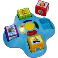Развивающая игрушка RedBox Кубики 25372 -
