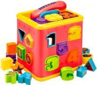 Развивающая игрушка RedBox Электронный кубик 23382 -
