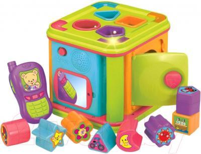 Развивающая игрушка RedBox Активный куб 25100 - общий вид