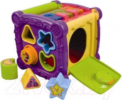 Развивающая игрушка RedBox Куб для малышей 25513 - общий вид