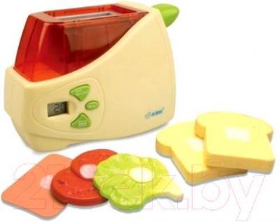 Игровой набор RedBox Электронный тостер - общий вид
