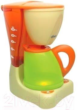 Игровой набор RedBox Электронная кофеварка (22650) - общий вид