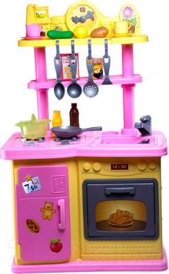 Детская кухня RedBox Электронная кухня 21119 (30 предметов) - общий вид