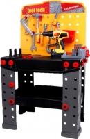 Детский набор инструментов RedBox Мастерская 65003 (54 предмета) -