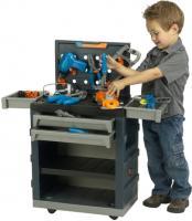 Детский набор инструментов RedBox Мастерская 65007 (42 предмета) -