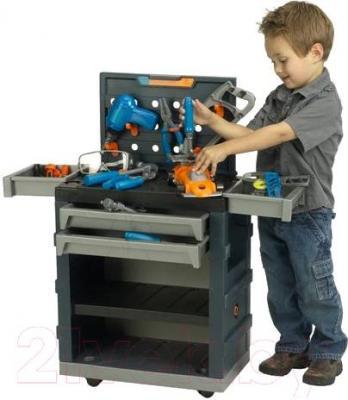 Детский набор инструментов RedBox Мастерская 65007 (42 предмета) - общий вид