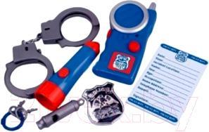 Игровой набор RedBox Чемодан полицейского 25591 - общий вид
