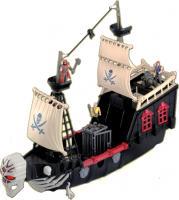 Игровой набор RedBox Корабль пиратов 24348 -