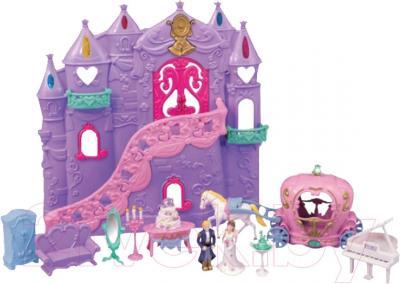 Кукла с аксессуарами RedBox Замок принцессы 22678-1 - общий вид