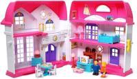 Кукольный домик RedBox Дворец для принцессы 22528 -