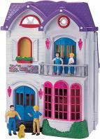 Кукольный домик RedBox Кукольный домик 22946 -