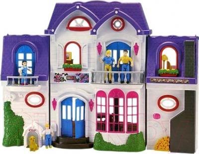 Аксессуар для куклы RedBox Кукольный домик 22946 - общий вид