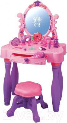 Игровой набор RedBox Туалетный столик 22585 (10 предметов) - общий вид