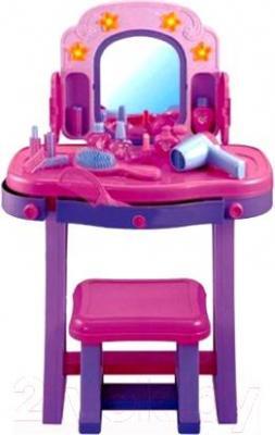Игровой набор RedBox Туалетный столик 22345 (12 предметов) - общий вид