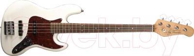 Бас-гитара Jay Turser JTB-402-IV - общий вид