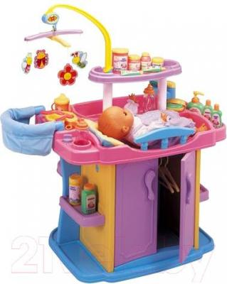 Игровой набор RedBox Центр для ухода за младенцем 22510 - общий вид