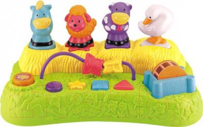 Развивающая игрушка RedBox Домашние животные - общий вид