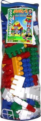 Конструктор ТехноК Макс 5 (115 элементов) - общий вид