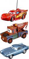 Набор игрушечных автомобилей Rede Тачки (3 автомобиля 602601451) -