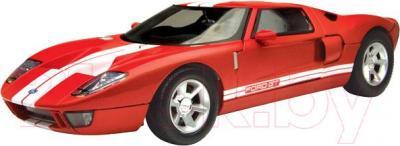 Масштабная модель автомобиля Motormax Ford GT Concept (73001) - общий вид