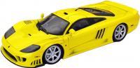 Масштабная модель автомобиля Motormax Saleen S7 Twin Turbo (73005) -