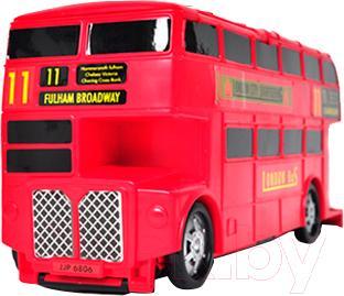 Игровой набор Motormax Городской автобус 78118 - общий вид