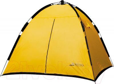 Палатка Atemi Automatic 150 (1-местная) - общий вид