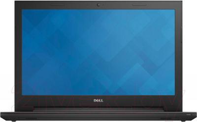 Ноутбук Dell Inspiron 15 (3542-2476) - общий вид