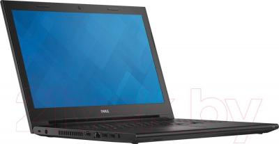 Ноутбук Dell Inspiron 15 (3542-2476) - вполоборота