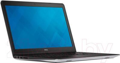 Ноутбук Dell Inspiron 15 5000 (5547-2582) - вполоборота