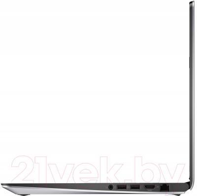 Ноутбук Dell Inspiron 15 5000 (5547-2605) - вид сбоку
