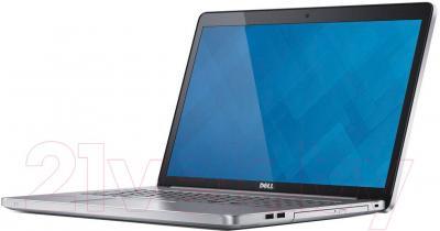 Ноутбук Dell Inspiron 17 7000 (7737-2667) - вполоборота