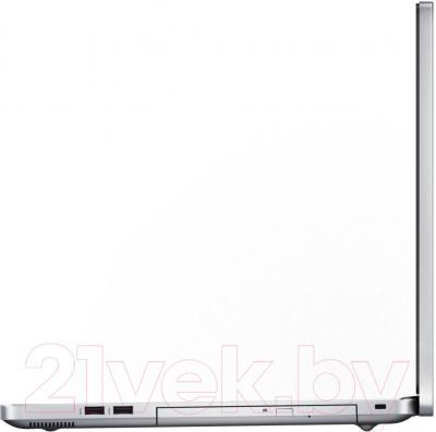 Ноутбук Dell Inspiron 17 7000 (7737-2667) - вид сбоку