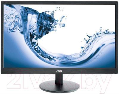 Монитор AOC E2770SHE - общий вид