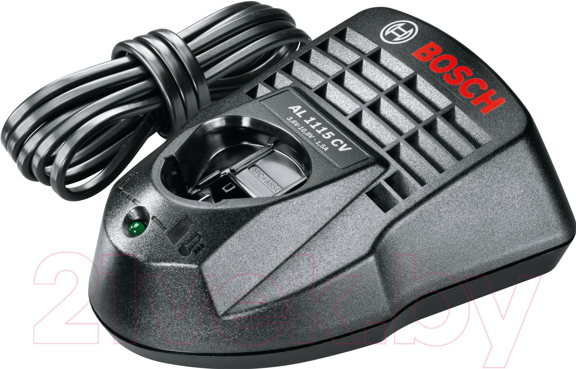 Зарядное устройство для электроинструмента Bosch