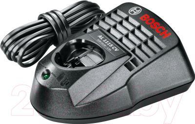 Зарядное устройство для электроинструмента Bosch 1.600.Z00.03P - общий вид