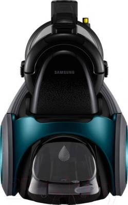 Пылесос Samsung SW17H9050H - вид сверху