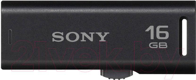 Usb flash накопитель Sony
