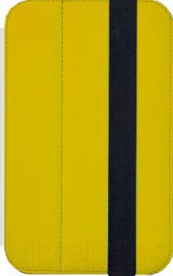 Чехол для планшета Versado 7 (желтый) - общий вид